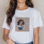 Disney Love Princess Camisetas Beautiful T-Shirt