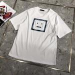 Luxury Designer High quality Cotton T-shirt
