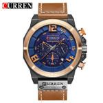Watches Top Brand Luxury Chronograph Quartz watches
