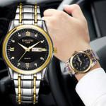 Brand Watches Fashion Sport Quartz Clock Watches