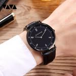 new business watch fashion quartz watches casual