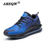 Sneakers Air Cushion  Shoes Breathable Sports Run