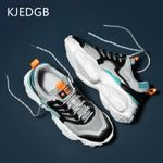High quality comfortable casual shoes mesh breathable