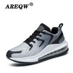 Sneakers Plus Size Fashion Casual Air Cushion Running Shoes