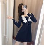 High quality New Fashion Dress Luxury famous Brand