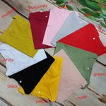 Letter Cotton T-shirt Short Sleeve Top Tees Plus Size O Neck