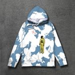 Hoodie Street Wear High Quality Pullover Sweatshirt