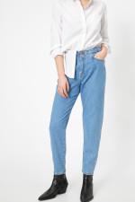 Coton Women Indıgo Jean