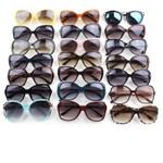 Wholesale Sunglasses Anti Reflective Sun Glasses