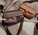 Vintage Square Crossbody bag Fashion New High quality