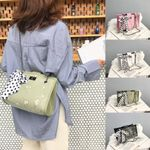 Versatile Sen Fresh Lace Shoulder Messenger Bag