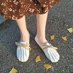 new wild tide shoes gentle and comfortable fairy