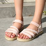 sandals breathable Big Size Rome Sandals Casual Fashion