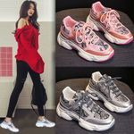 New Ladies Casual Fashion Vulcanized Shoes