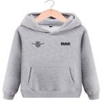 New Fashion Hoodies Suits Brand DAF Sweatshirts