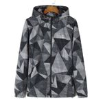 New Fashion Slim Fit Young Hooded Jacket Jackets