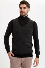DeFacto Man Sweater-L8804AZ19WN