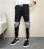 Casual Slim Pants Spring Joggers Harem Pants