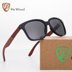 Fashion Brand Designer Mirror Lenses Polarized Sunglasses