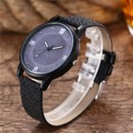 Fashion Luxury Quartz Watch Leather Sport Watches
