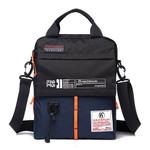 Nylon Bag Waterproof Messenger Crossbody Bags