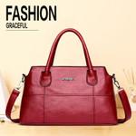 Handbag High Quality Lady Party Fashion Luxury Shoulder Bags