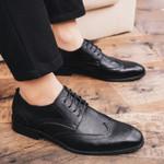 Designer Formal Oxford Shoes oxfords business Wedding Shoes