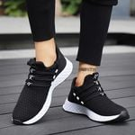 Casual Shoes Breathable  High-Quality Male Shoes