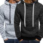 Casual Tracksuits Hip Hop Coat Pullover Sweatshirt