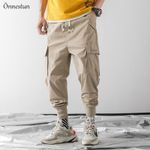 New Fashion Harem pants Sweatpant Hip Hop