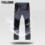 Sports Hiking Waterproof Breathable Outdoor Pants