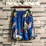 Fashion Retro Casual Shorts Fashion Cotton