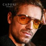 Classic Sunglasses Photochromic Day And Night Driving