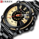 Luxury Design Watch Quartz Military Watch