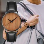 Top Brand Luxury Business Wooden Watch