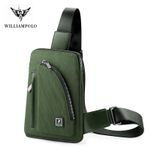 shoulder bag Waterproof Oxford cloth and ultra-thin