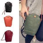 New Design Messenger Phone Pocket Crossbody Bag