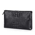 Siamese crocodile leather bag crocodile leather
