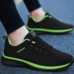 New Fashion Mesh Casual Shoes Lac-up Shoes