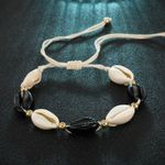 New Fashion Shell Strand Ankle Bracelet Boho