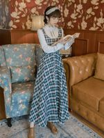 vintage party club elegant bow vintage maxi dress