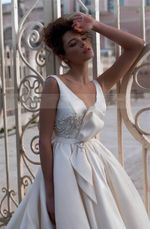 Brand New Design Ball Gown Wedding Dresses