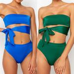 Swimwear Swimsuit Push Up Bikini