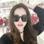 New Style Online Celebrity Style Retro Sunglasses