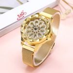 Fashion Trend Rotation Top Brand Starry Sky Watch