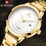 Luxury Brand Elegant Simple Ladies Wrist Watches