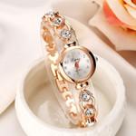 Luxury New Brand Bracelet Crystal Dress Wristwatches