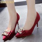 New Fashion Dropship Thin High Heels