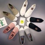 New Style Slip-on Loafers Peas Shoes