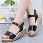 Patform Sandals Femme High Heels